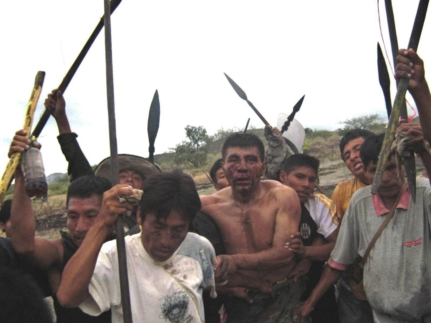 Baguazo: Feliciano Cahuasa implicado sin pruebas en homicidio de mayor Bazán
