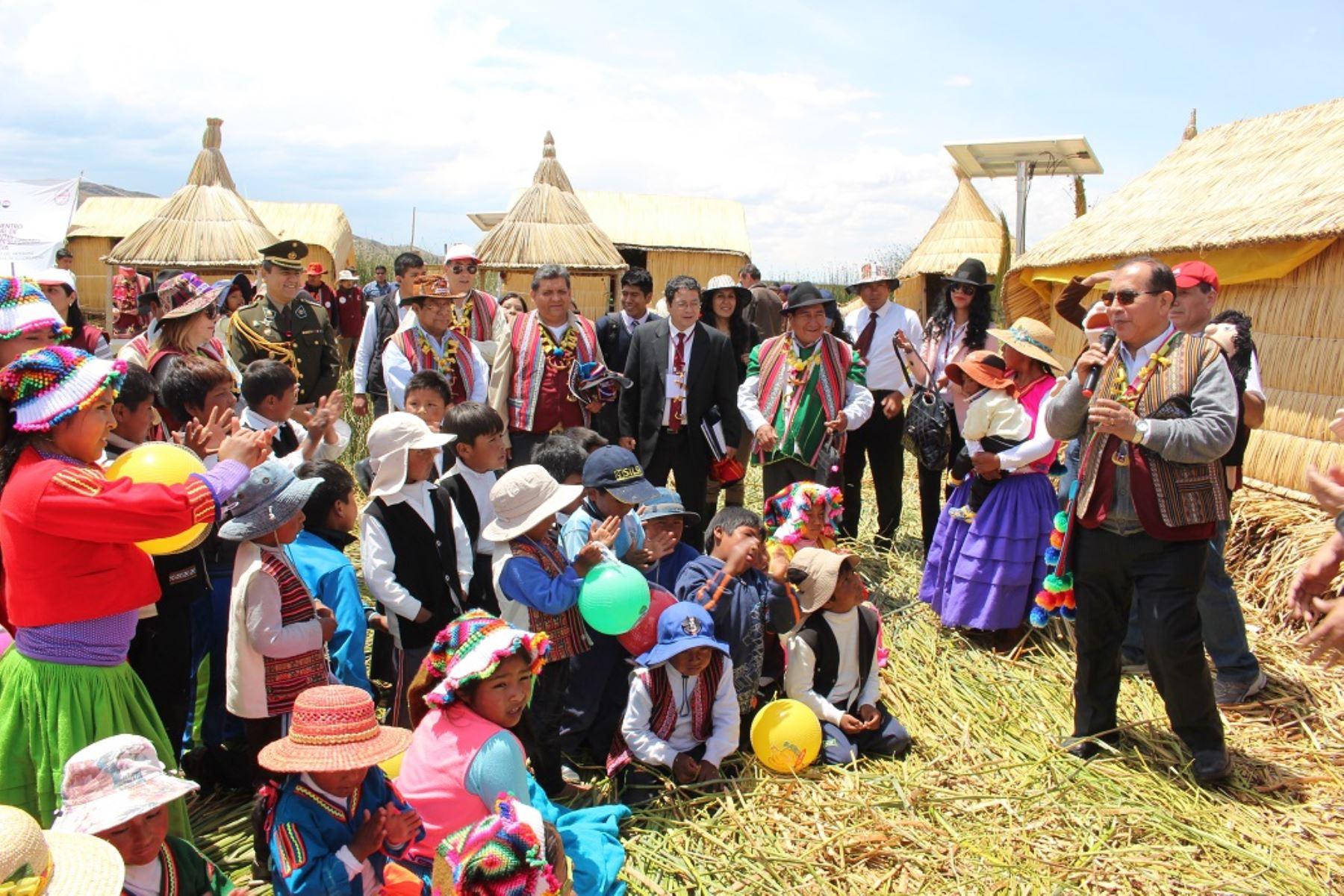 El desarrollo normativo de la justicia comunal en el Perú
