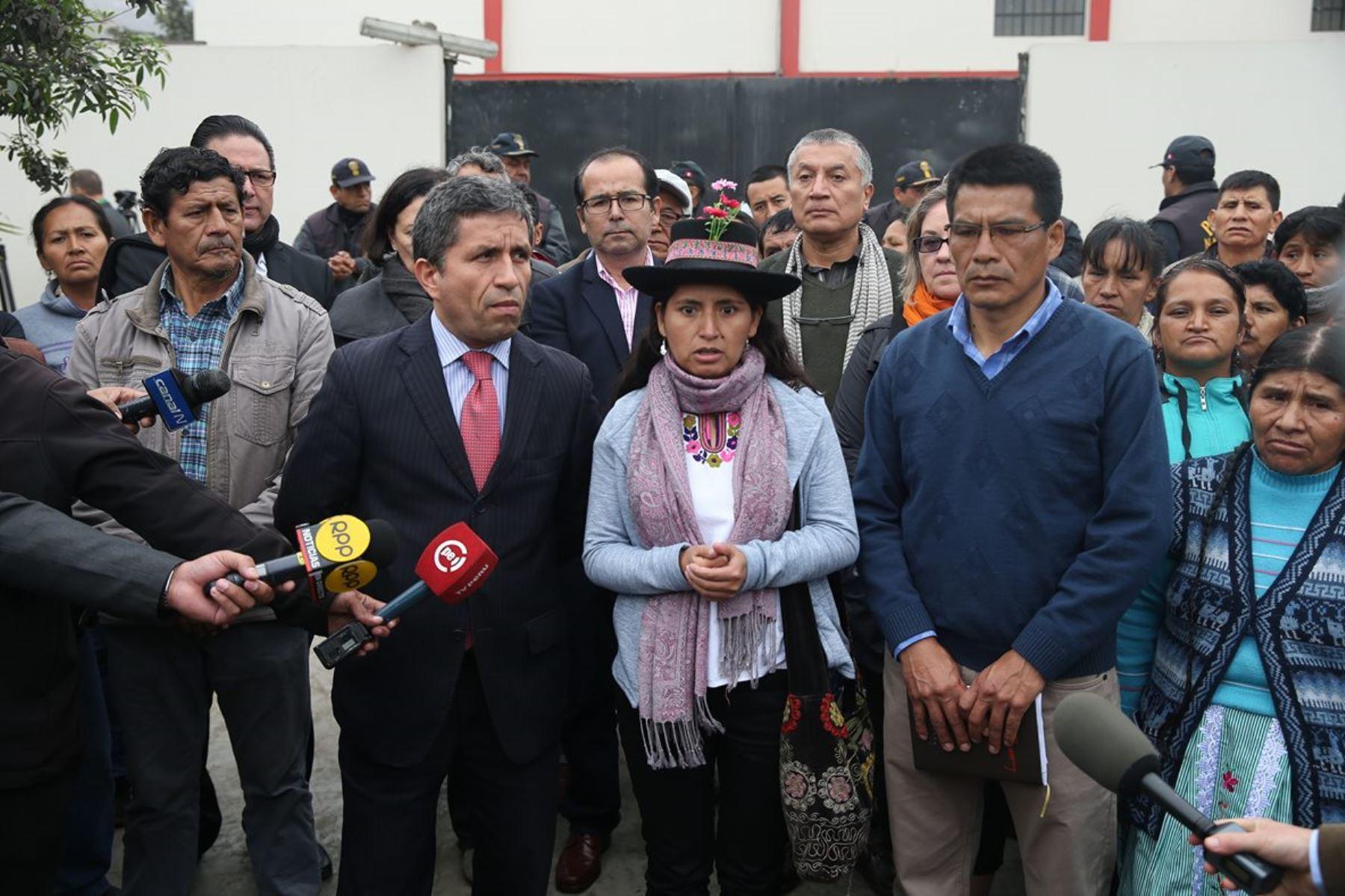 A los 34 años de la masacre de Accomarca: Ya hay una sentencia histórica