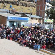 Tribunal Constitucional admite amicus curiae de la CNDDHH en proceso contra los estados de emergencia preventivos