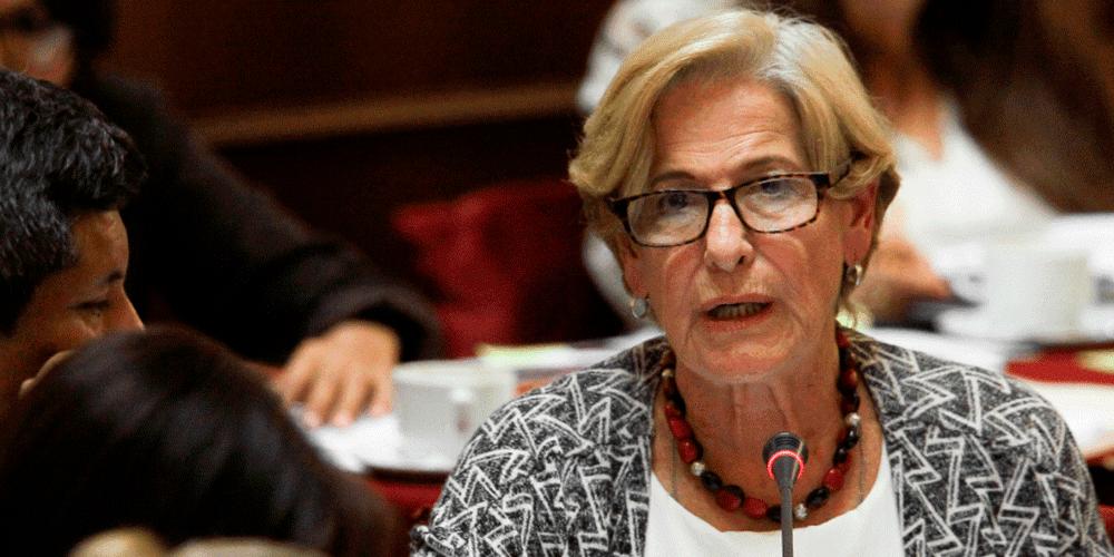 Susana Villarán recibió US$500 mil de Odebrecht por Rutas de Lima (La República)