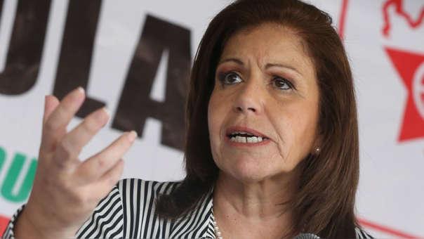 Jorge Barata presentó documentación que corrobora financiamiento a Lourdes Flores, según IDL Reporteros (RPP)