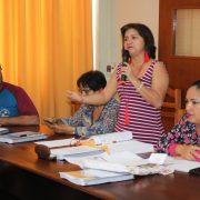 Justicia Viva culminó la capacitación a jueces de Loreto
