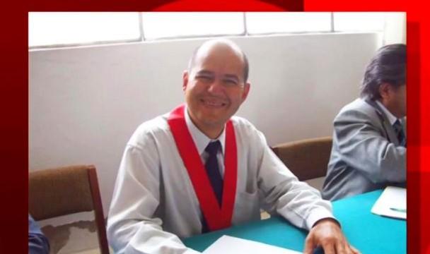 Presidente de Corte Superior de Justicia de Amazonas es investigado por acoso sexual (América TV)