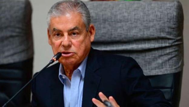 """Villanueva: """"Rechazo tajantemente haber recibido dinero indebido de Odebrecht"""" (América TV)"""