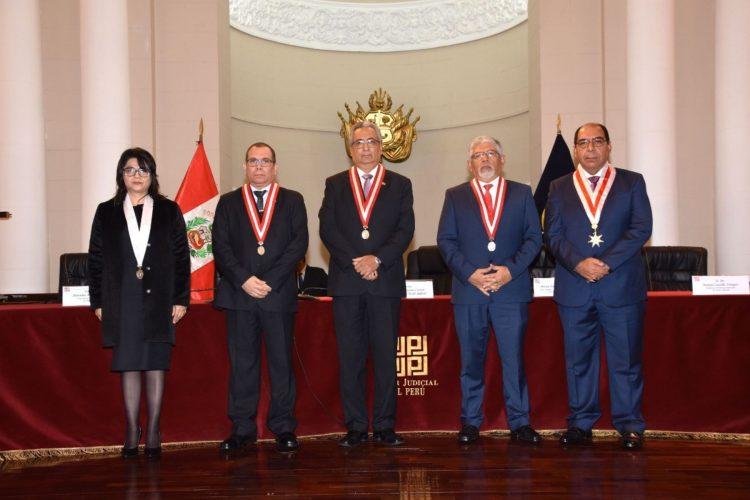 Fallida designación en el Consejo Ejecutivo del Poder Judicial