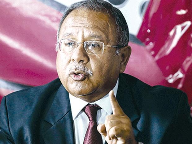 Vicegobernador del Callao en el tsunami político de Odebrecht (La República)