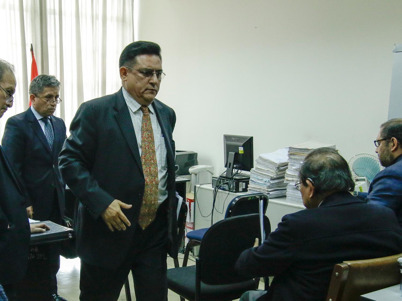 Libertad de prensa amenazada: juicio contra Ojo-Publico.com en la recta final (Ojo Público)
