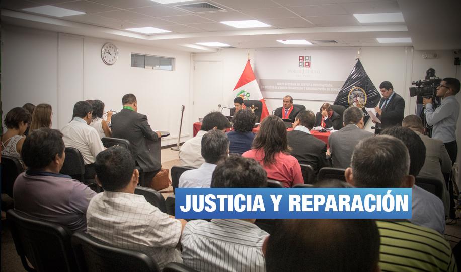 Manta y Vilca: Fiscalía pide hasta 20 años de cárcel para militares acusados de abusar sexualmente de campesinas (Wayka.pe)
