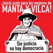 Abogados de los militares acusados por caso Manta y Vilca tratan de alargar el juicio