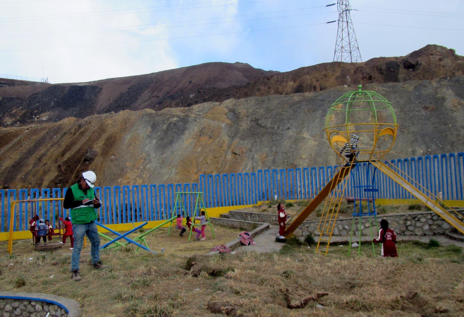 Tribunal Constitucional frena demandas interpuestas por mineras que piden la anulación del Aporte por Regulación y salva al OEFA