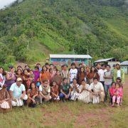 Las tierras indígenas no tienen sólo valor comercial