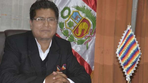 Bloqueos y movilizaciones por libertad de líder indígena en Perú (Prensa Latina)