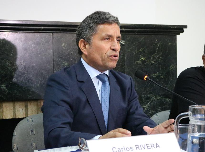 Carlos Rivera: ¿Por qué Fuerza Popular quiere un nuevo TC? (Agenda País)