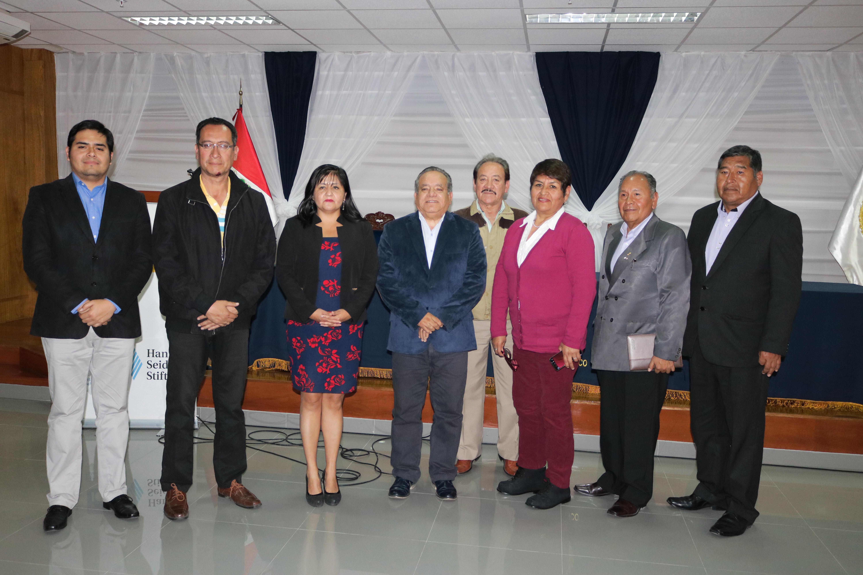Justicia Viva cerró el ciclo de talleres en la Fiscalía de Tacna