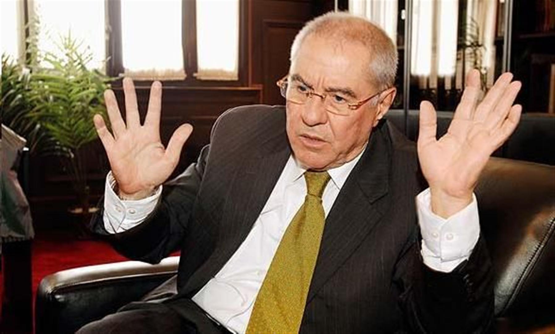 IDL presentó querella por difamación contra Villa Stein