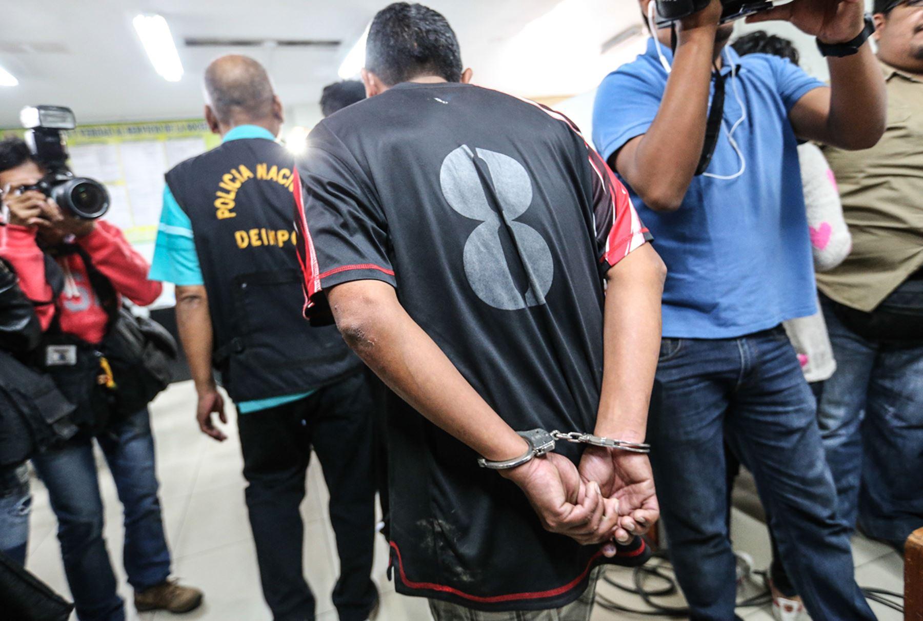 Necesario ajuste en la ley de sicariato para que a asesinos no se les rebajen las penas