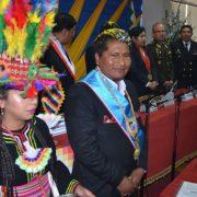 Significado de la detención de Walter Aduviri para las comunidades campesinas de Puno o el desconocimiento de la protesta social como acto de defensa de derechos fundamentales desprotegidos por el Estado