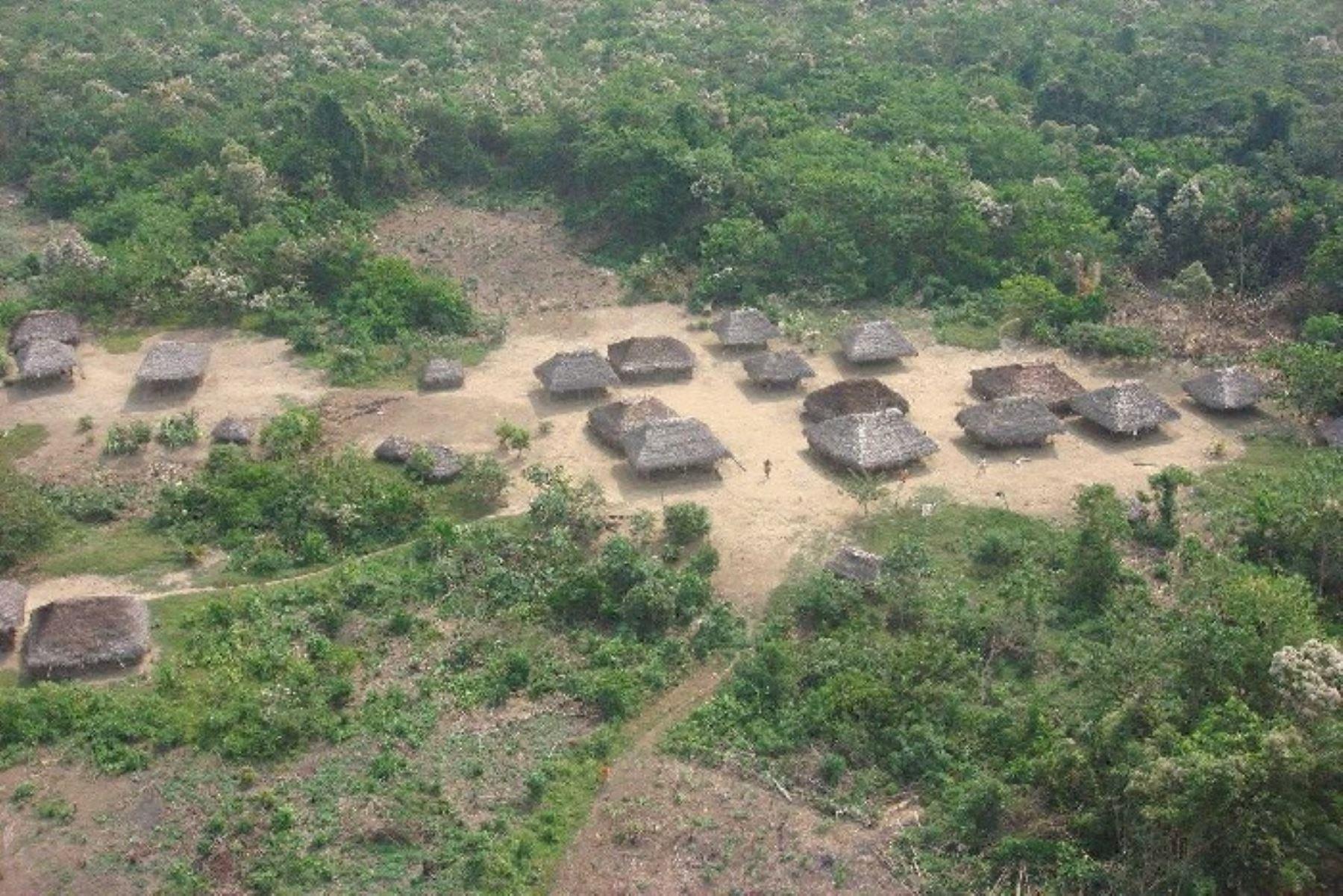 Denuncian contacto forzado con los pueblos en aislamiento voluntario