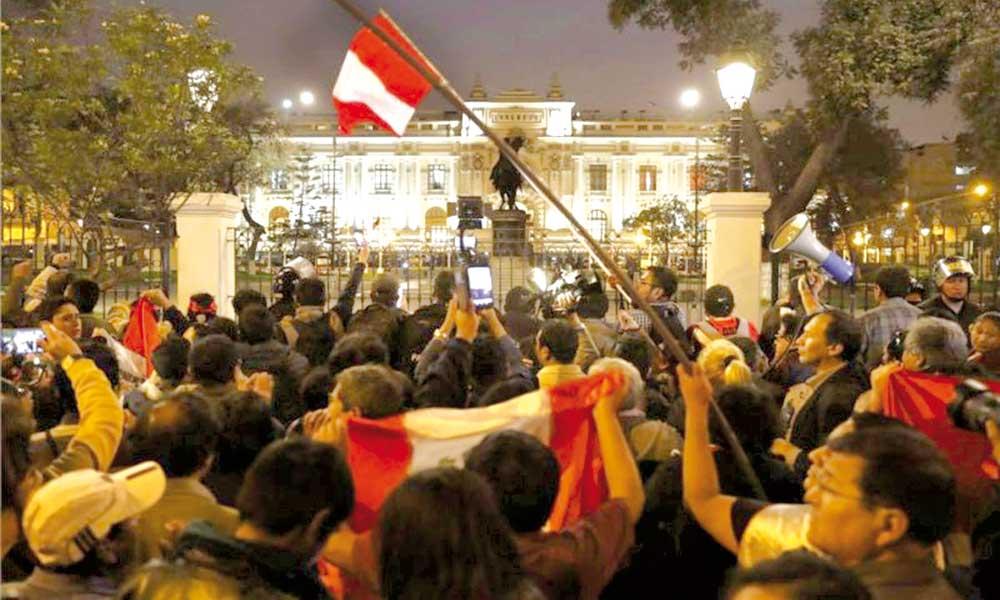 Agenda pendiente para bloquear a la corrupción (Diario Uno)