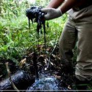 OEFA considera que derrame en Morona fue por falta de mantenimiento de oleoducto (Pro y Contra)