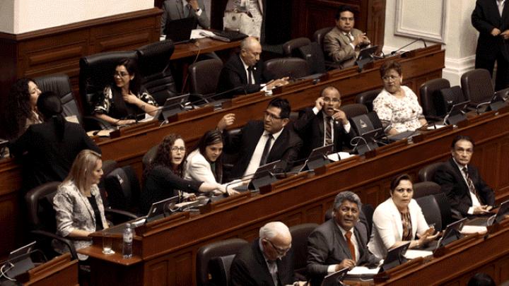"Chats del fujimorismo contra la prensa: ""¡Que les incauten los audios!"" (La República)"
