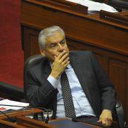 Eleuberto Martorelli ratificó aporte de US$ 30,000 para César Villanueva (Expreso)