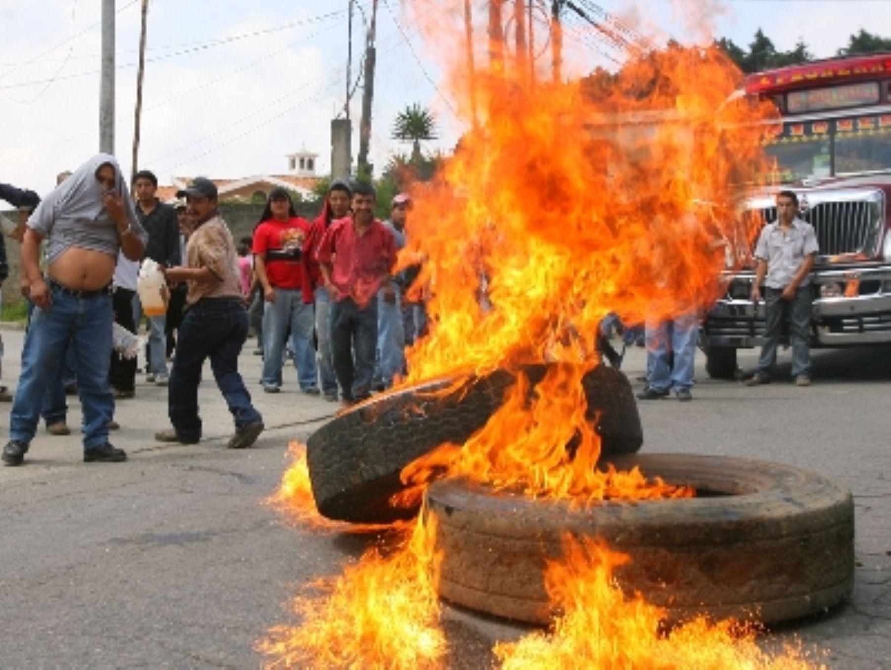 Ministerio del Interior solicita opiniones sobre el ejercicio del derecho a la protesta