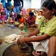 Mujeres kukamas esperan respuesta a demanda de amparo en contra de Senace-Proyecto Hidrovía Amazónica