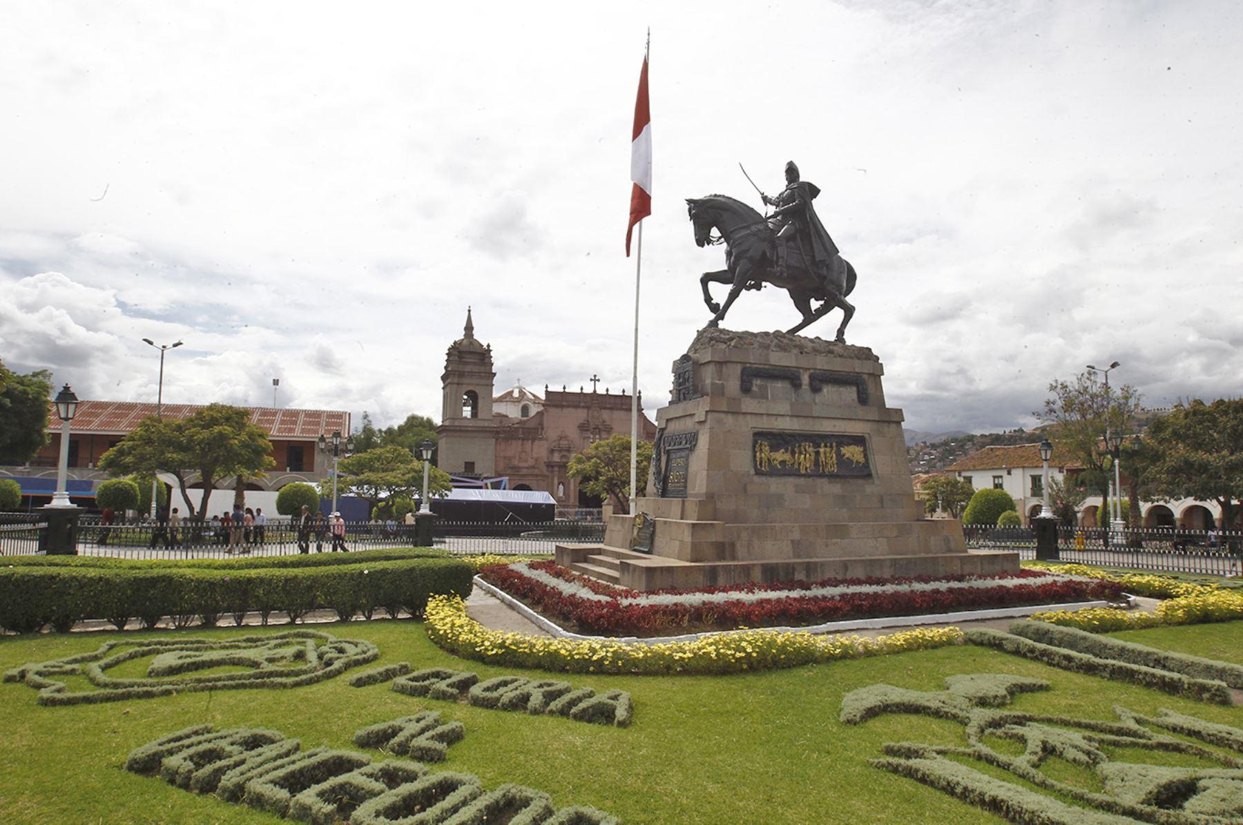 VIII Congreso Peruano de Derechos Humanos en Ayacucho