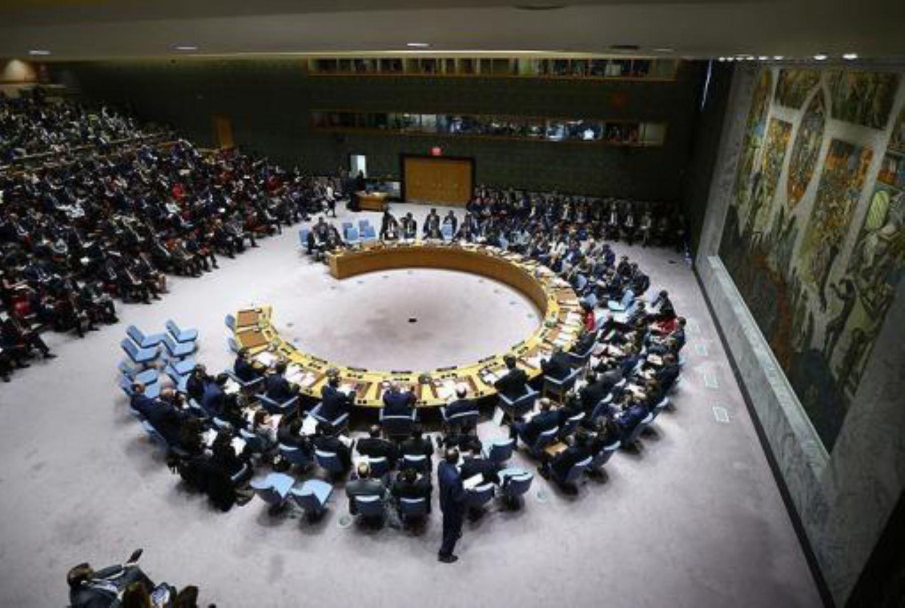Campaña de la ONU para poner fin a impunidad de crímenes contra periodistas