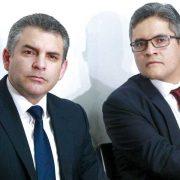 Quieren desaparecer al Equipo Especial Lava jato (Diario Uno)