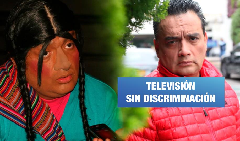 PJ ordena que 'La Paisana Jacinta' se abstenga de denigrar a la mujer andina (Wayka.pe)