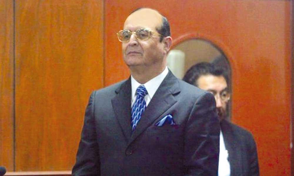 Corte Suprema confirma condena a Montesinos por secuestro de Dyer (Diario Uno)