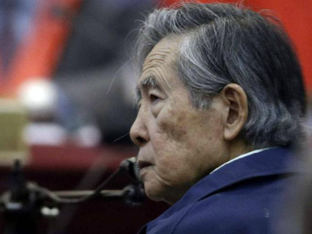 Indulto a Fujimori: Rechazan hábeas corpus presentado por César Nakasaki (Panamericana TV)