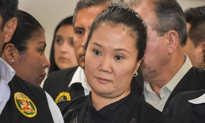 Volcan aportó 260 mil dólares a la campaña de Keiko Fujimori (El Economista)