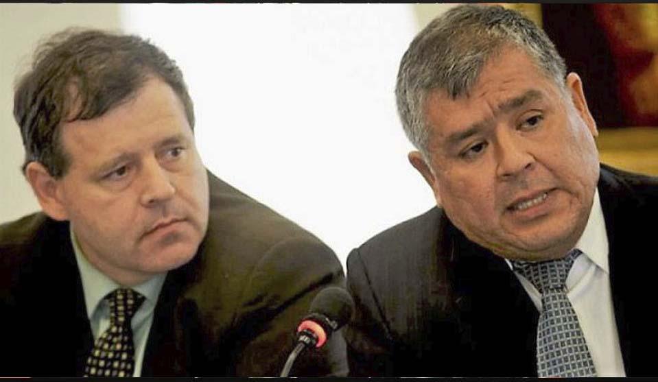 Se hizo justicia: Defensores de derechos humanos fueron absueltos