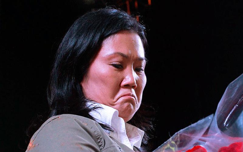 Pedido fiscal iría sobre la base de 28 años de cárcel para Keiko (Crónica Viva)