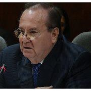 Reprograman citación de Luis Nava por caso Odebrecht (Correo)