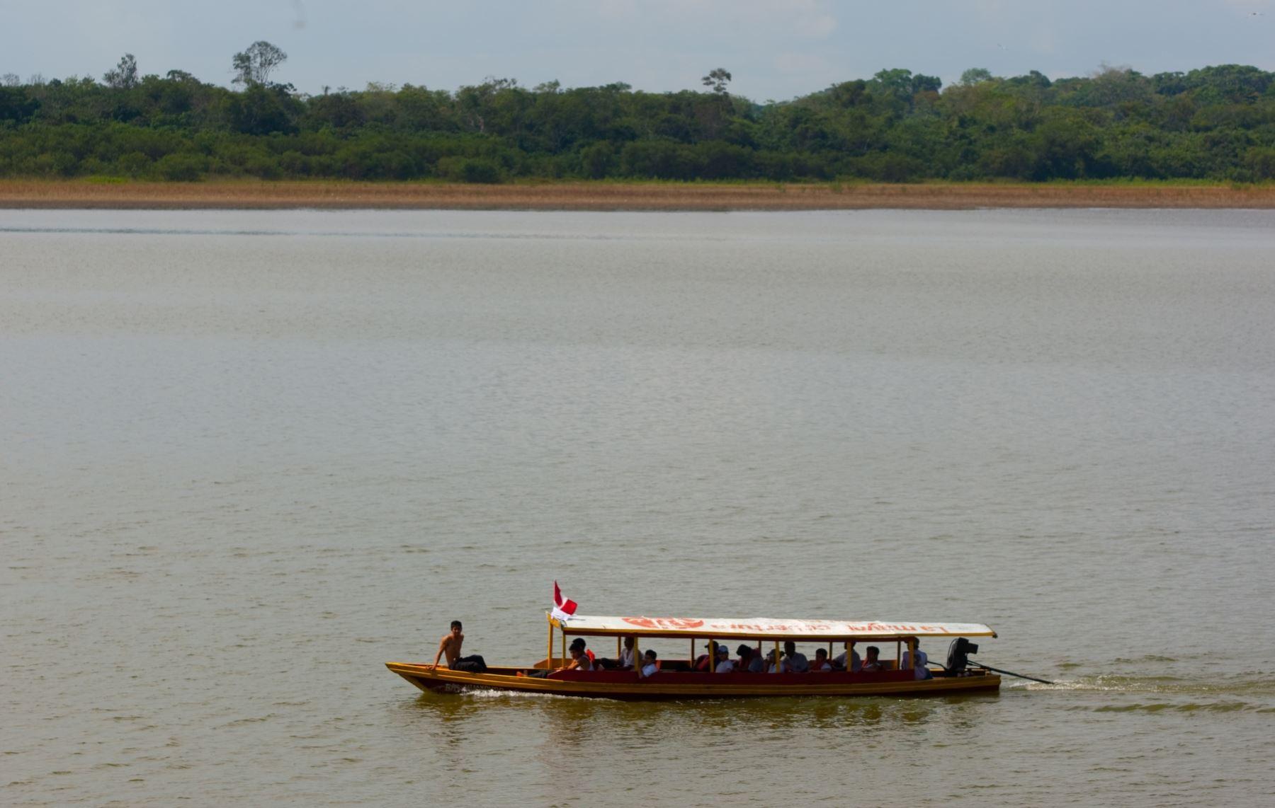 ¿Corrupción en el proyecto Hidrovías Amazónicas?