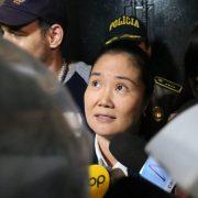"""No había duda que Keiko Fujimori era la """"Señora K"""", afirma Carlos Rivera (Andina)"""