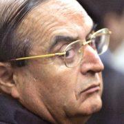 Montesinos estaría dilatando su interrogatorio (Diario Uno)