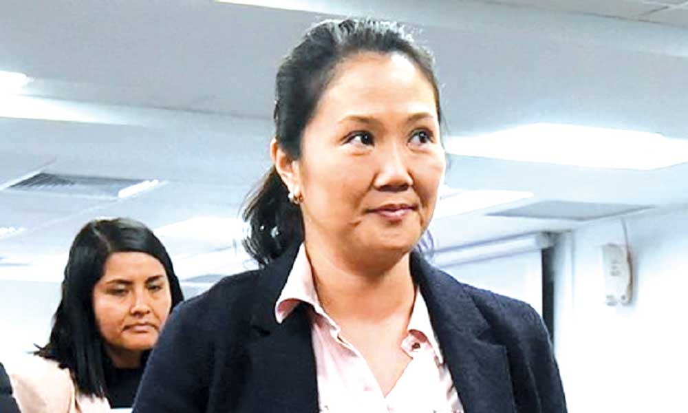 IDL: Fiscalía debe apostar por una acusación (Diario Uno)