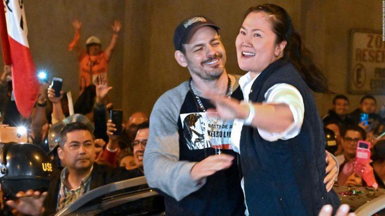 Antonio Camayo confirma que la 'Señora K' es Keiko Fujimori, según IDL Reporteros (Canal N)