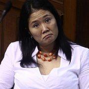 Rivera: Pese a excarcelación, situación de Keiko ha empeorado (Crónica Viva)