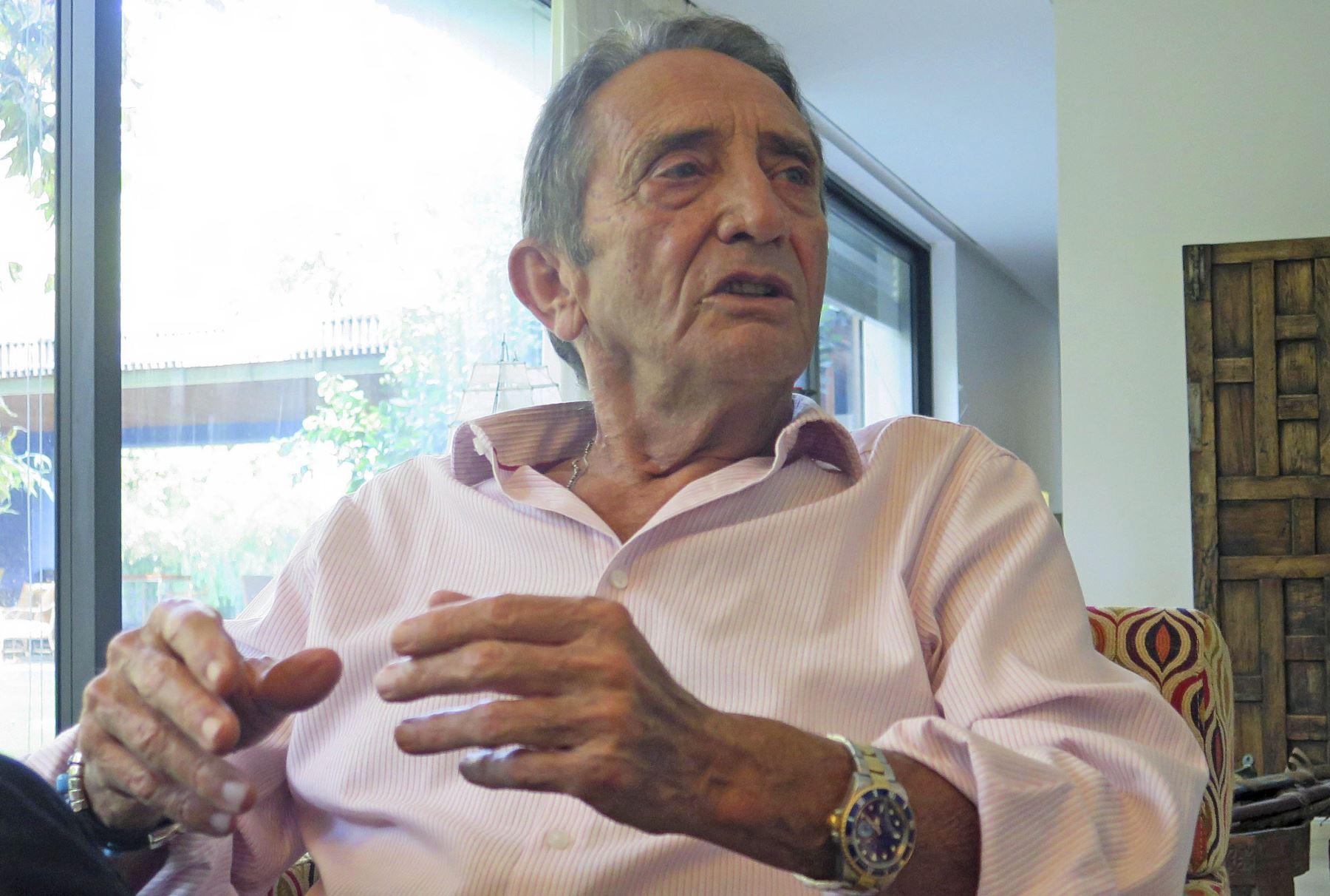 Alejandro Toledo: Aprueban acuerdo de colaboración eficaz de Josef Maiman (América TV)