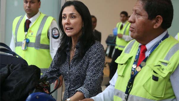 Nadine Heredia: Suspenden audiencia de impedimento de salida del país hasta el viernes 3 de enero (RPP)