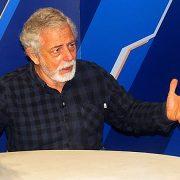 Gustavo Gorriti: El fujimorismo es una fuerza profundamente antidemocrática (Crónica Viva)