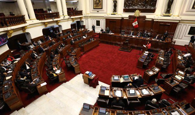 Elecciones 2020: los temas pendientes en la agenda del próximo Congreso (La República)