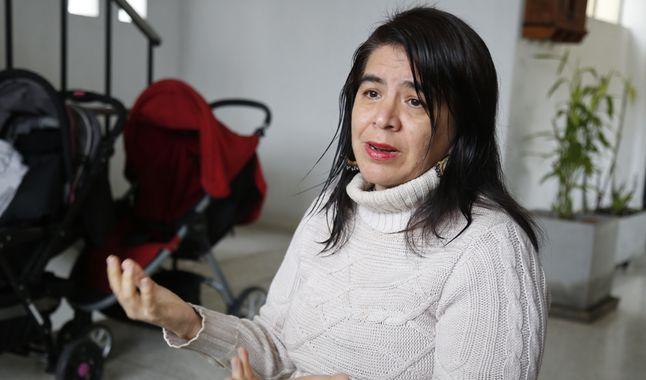 Sociedad Interamericana de Prensa rechaza acoso legal contra periodista Paola Ugaz (La República)